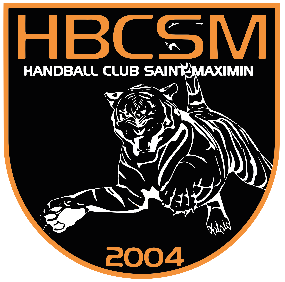 HANDBALL CLUB SAINT-MAXIMIN